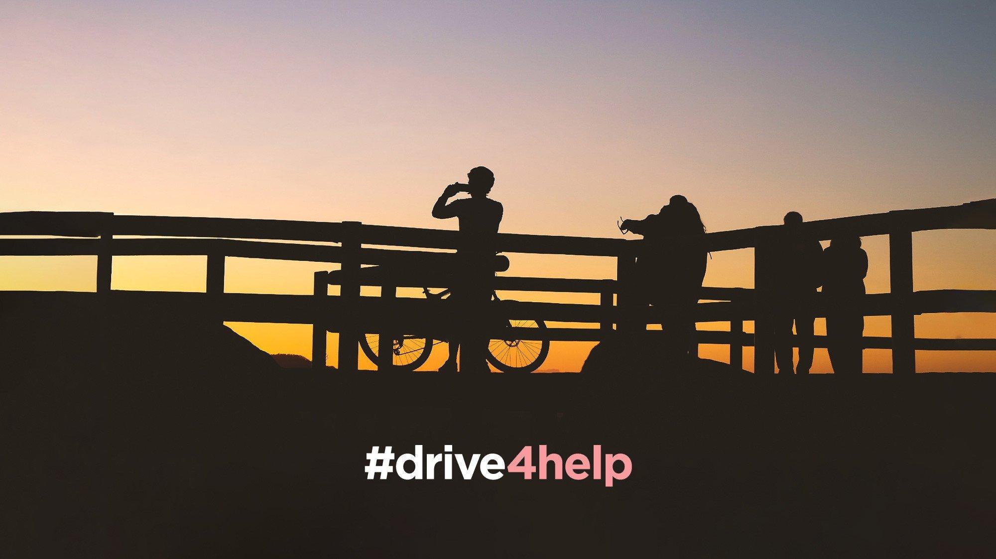 Drive4help