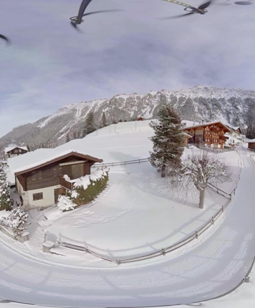 Swiss 360 3
