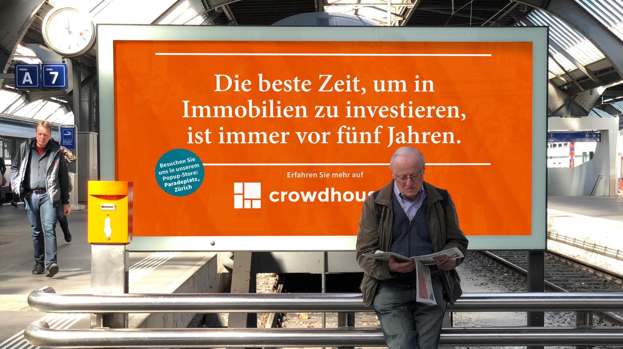 Crowdhouse