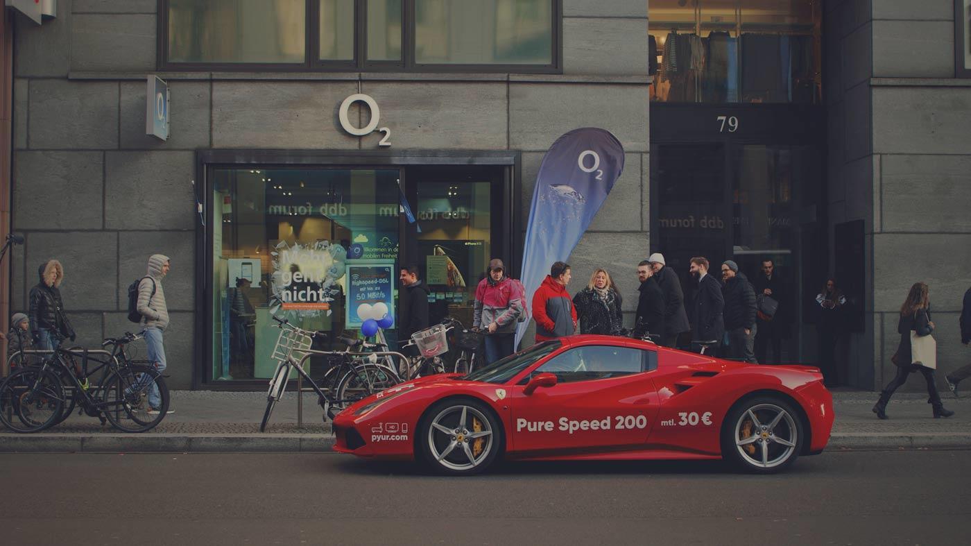Ferrari PYUR
