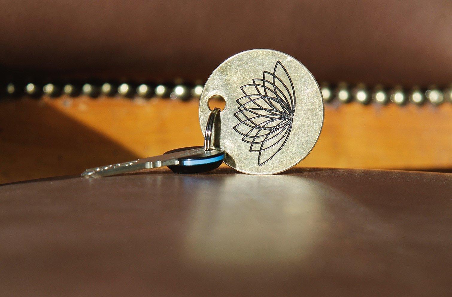 Signau keys